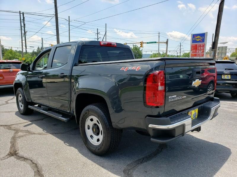 Chevrolet Colorado 2017 price $27,900