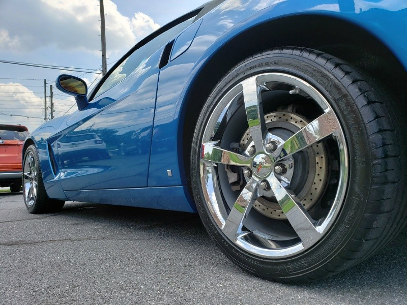Chevrolet Corvette 2008 price $29,900
