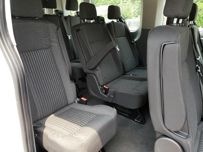 Ford Transit Passenger Wagon 2018 price $23,900