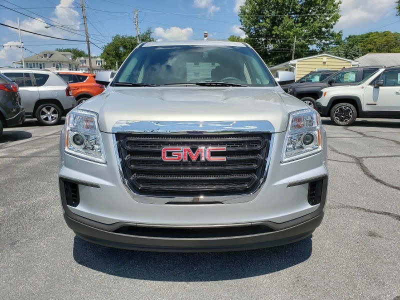 GMC Terrain 2016 price $18,900