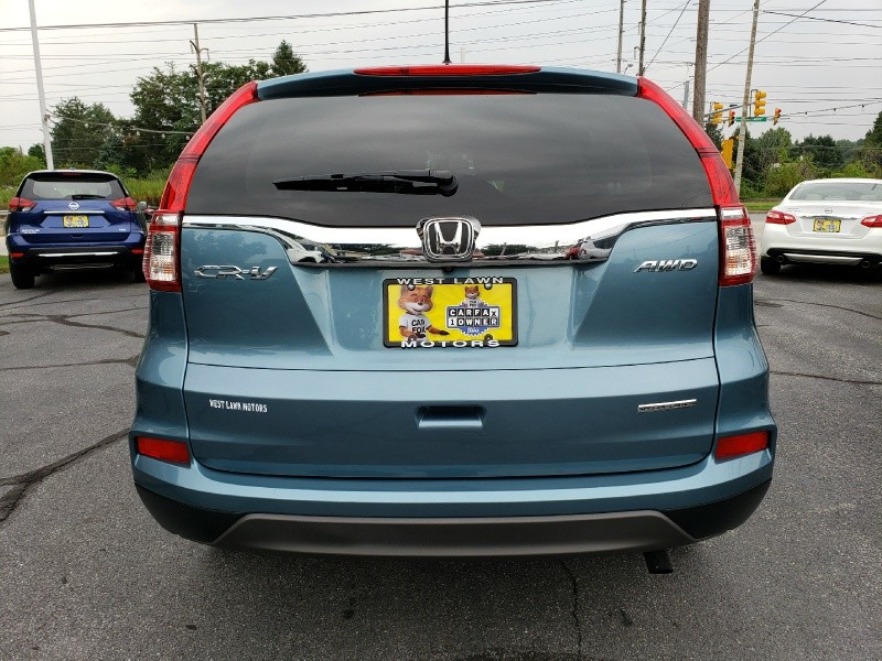Honda CR-V 2016 price $19,900