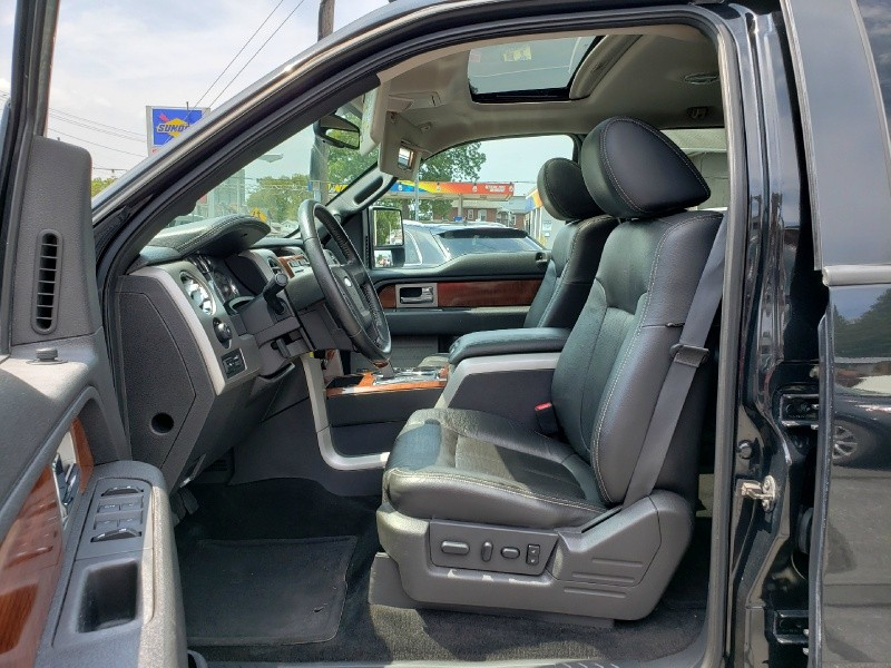 Ford F-150 2010 price $19,900