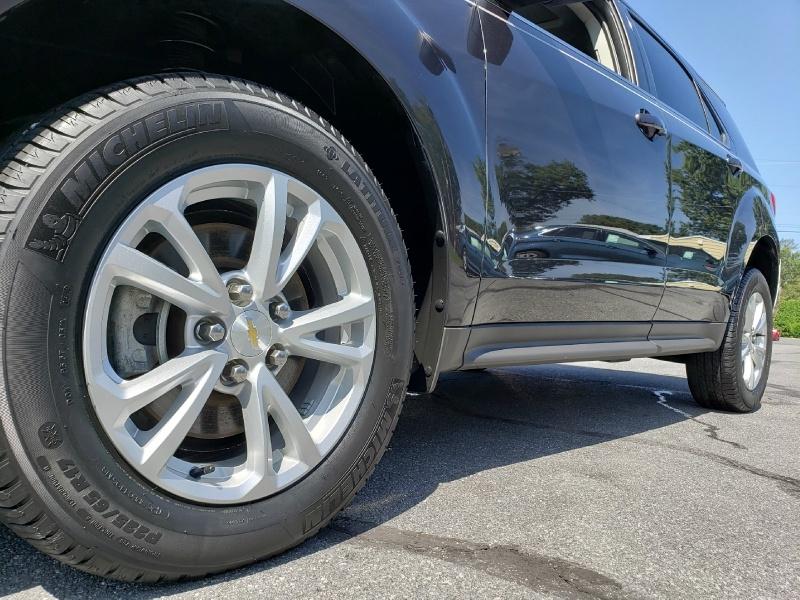 Chevrolet Equinox 2016 price $17,900