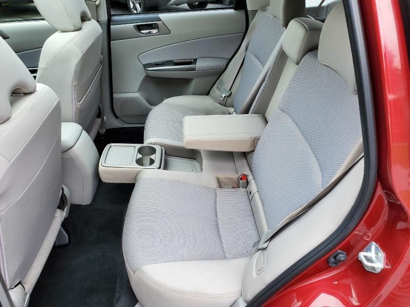 Subaru Forester 2012 price $9,995