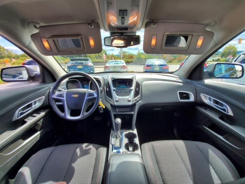 Chevrolet Equinox 2017 price $19,900