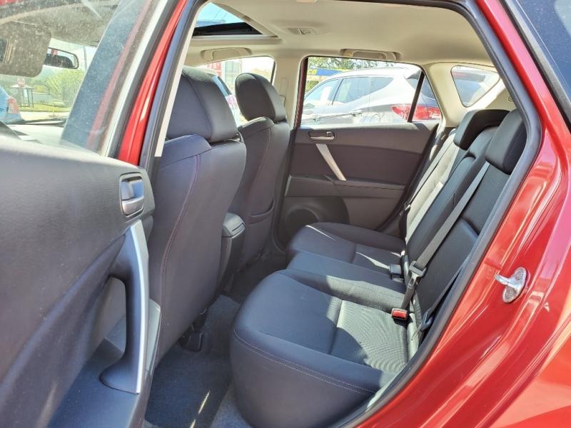 Mazda Mazda3 2010 price $8,995
