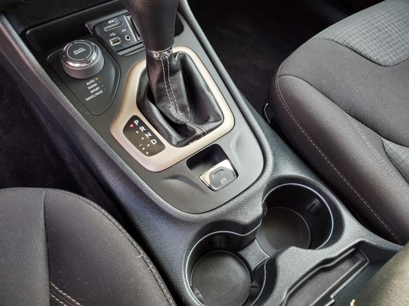 Jeep Cherokee 2016 price $19,900