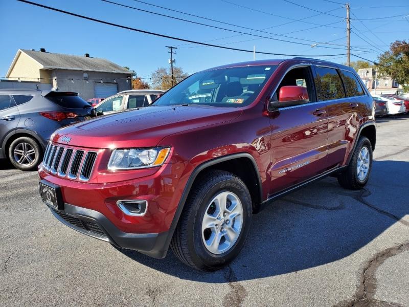 Jeep Grand Cherokee 2016 price $22,900