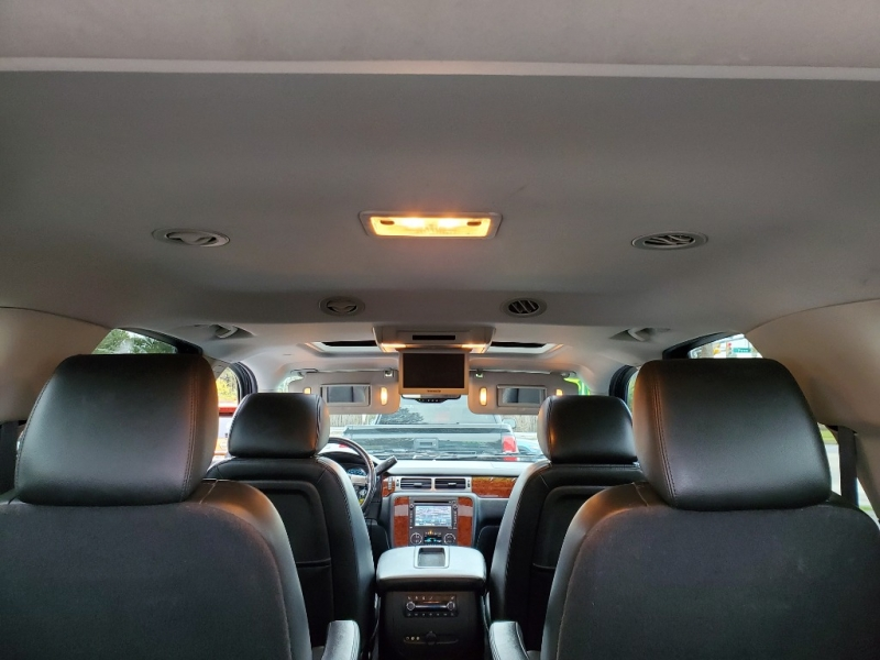 GMC Yukon 2013 price $18,900