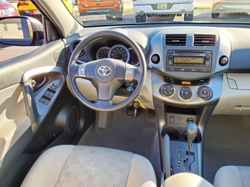 Toyota RAV4 2012 price $0