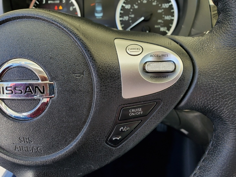Nissan Sentra 2017 price $13,484