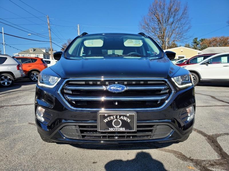 Ford Escape 2017 price $18,900