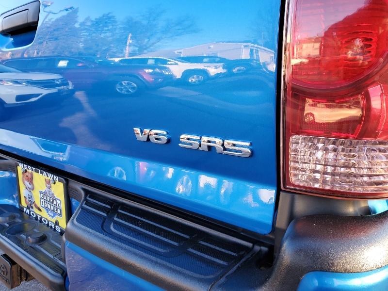 Toyota Tacoma 2008 price $17,900