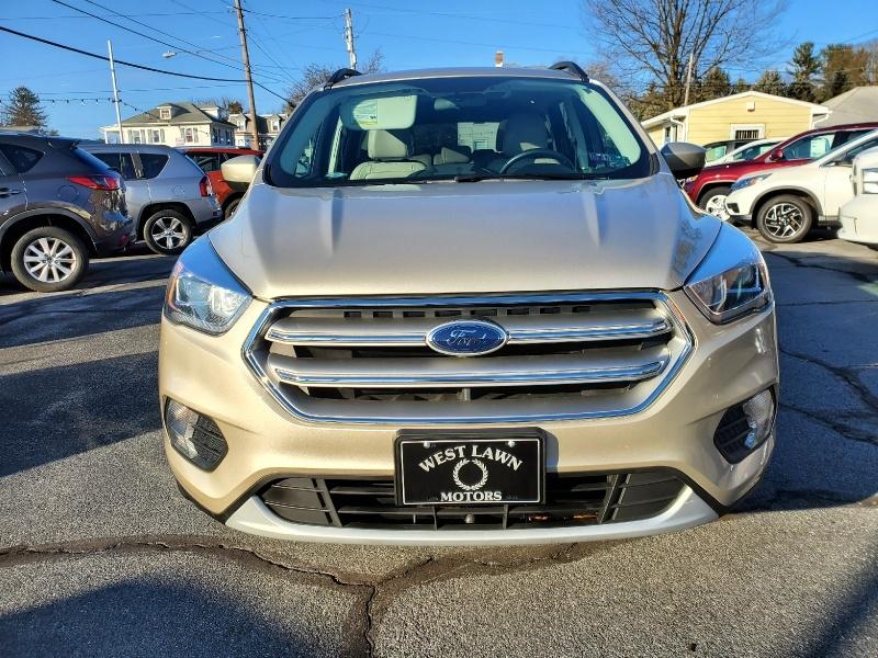 Ford Escape 2017 price $19,900