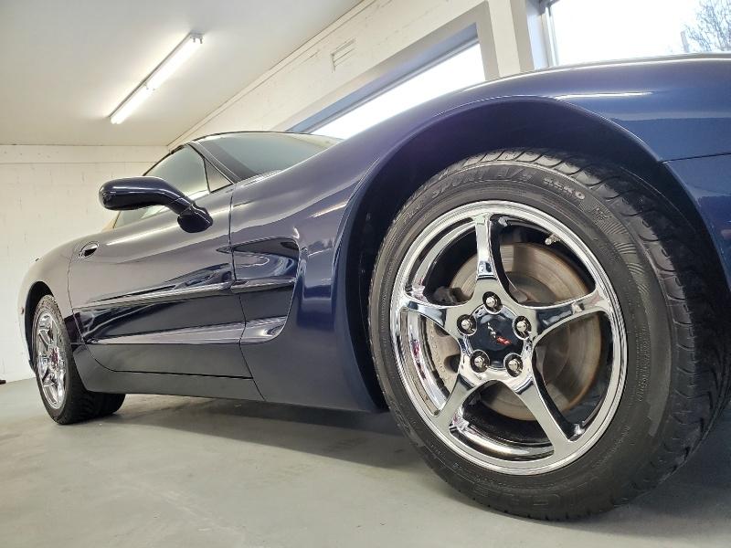 Chevrolet Corvette 1999 price $14,900