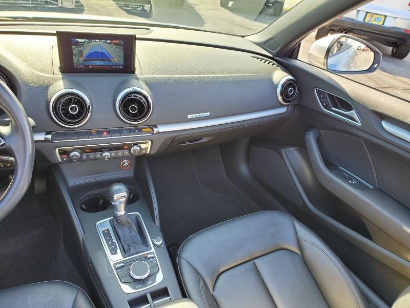 Audi A3 2016 price $23,900