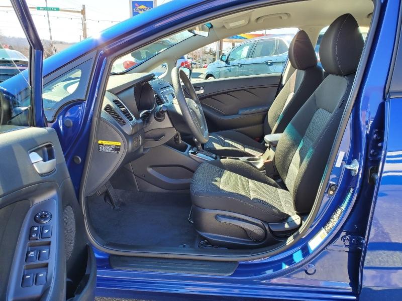 Kia Forte 2017 price $12,900