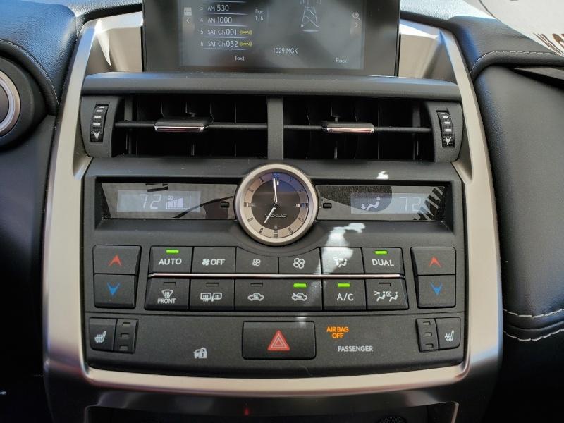 Lexus NX 200t 2017 price $28,900