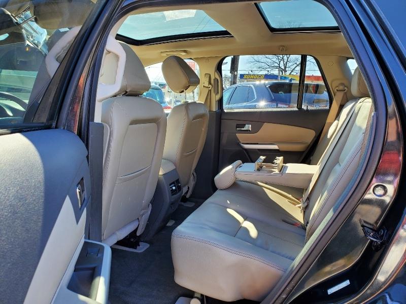 Ford Edge 2013 price $13,900