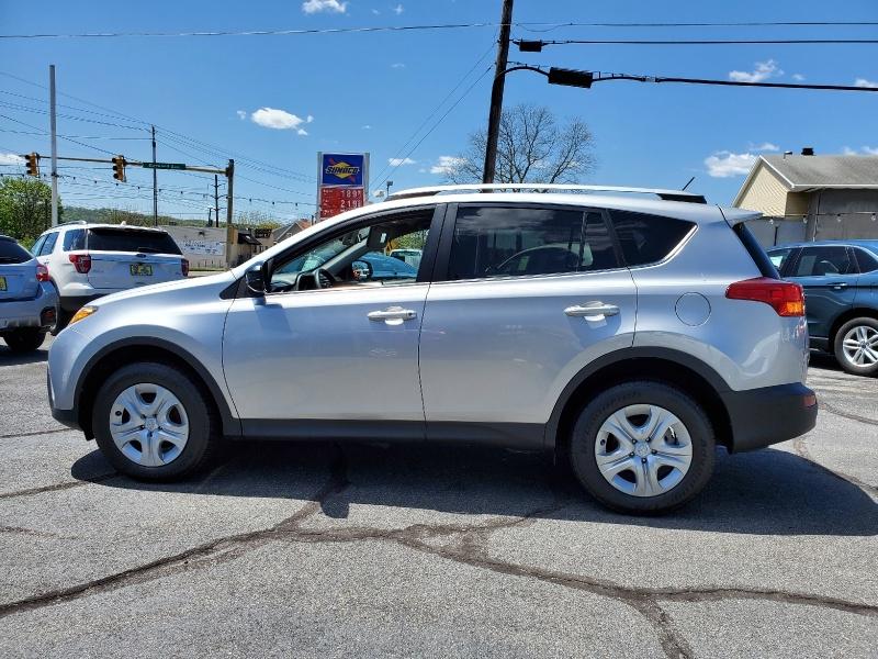 Toyota RAV4 2015 price $15,900