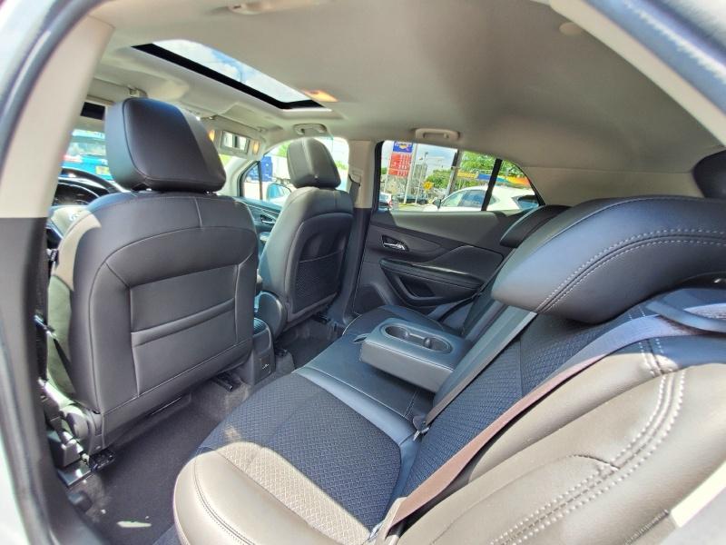 Buick Encore 2017 price $18,900