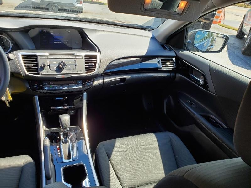 Honda Accord Sedan 2017 price $17,900