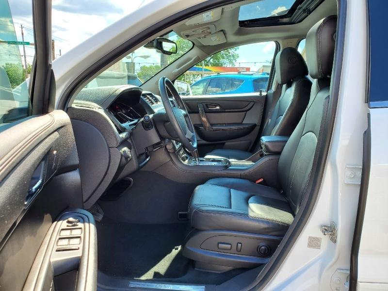 GMC Acadia 2016 price $22,900