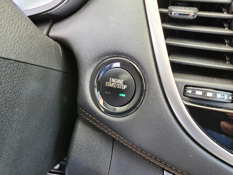 Chevrolet Trax 2017 price $16,900