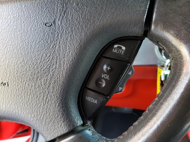 Ford Thunderbird 2002 price $14,900