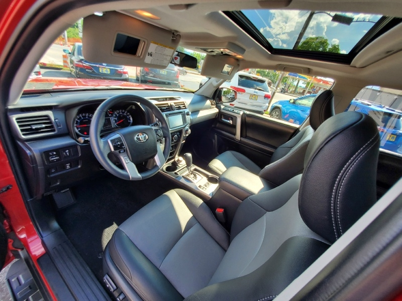 Toyota 4Runner 2019 price $34,900