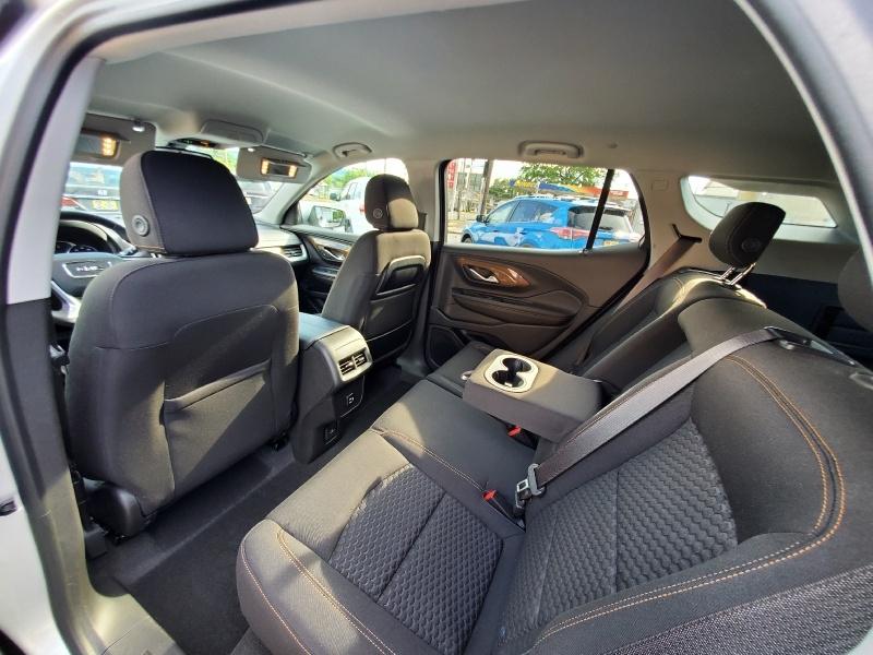 GMC Terrain 2018 price $20,900