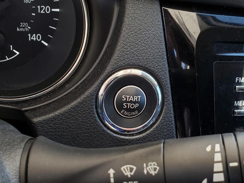 Nissan Rogue 2017 price $21,500