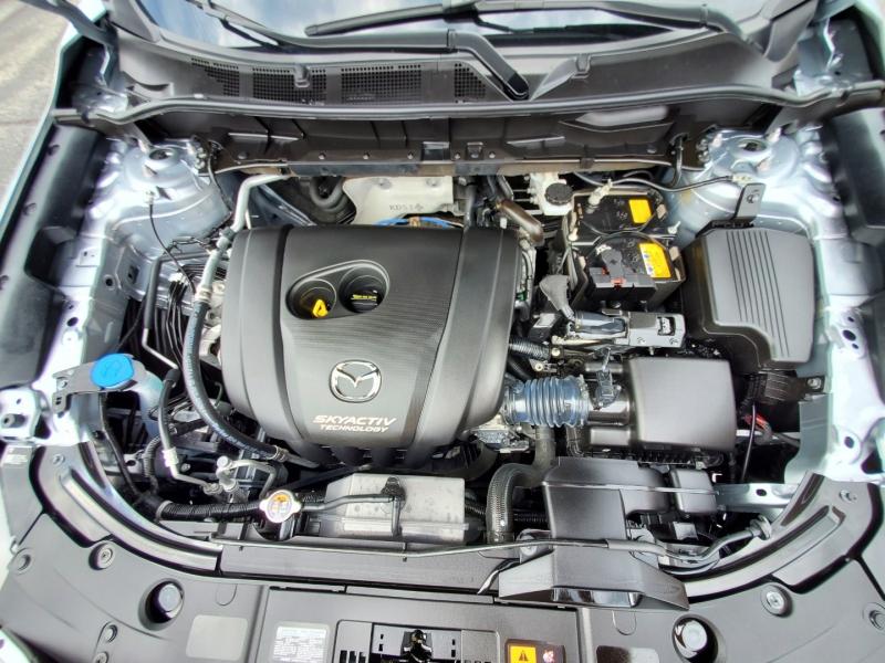 Mazda CX-5 2017 price $21,500