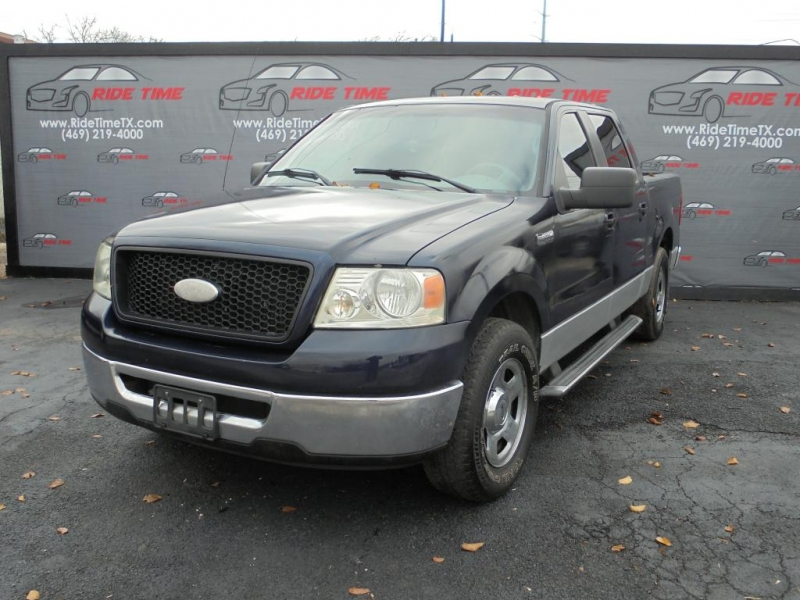 FORD F150 2006 price Call for Pricing.