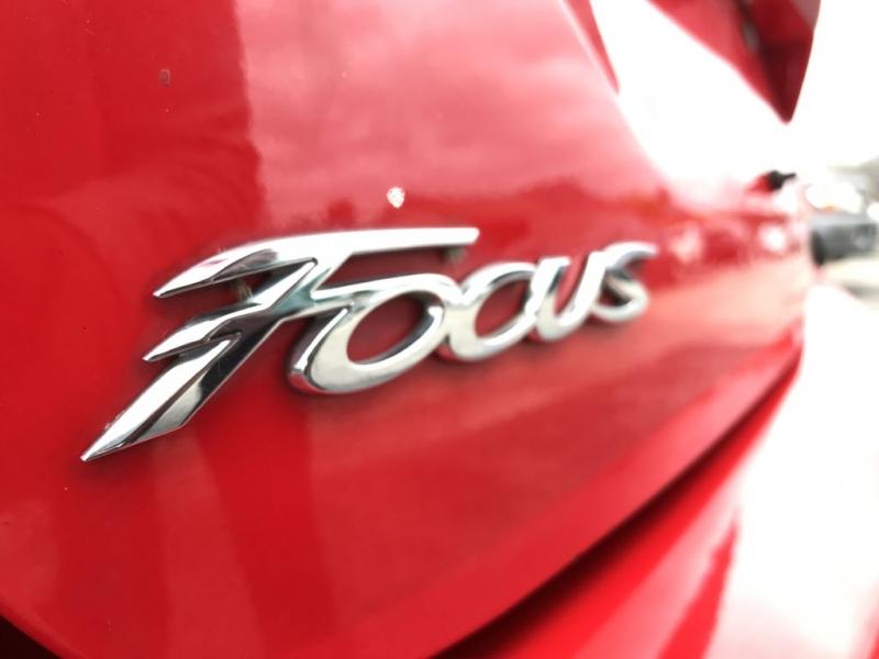 FORD FOCUS 2012 price $4,399