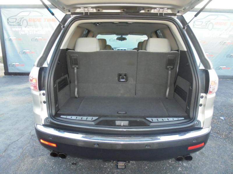 GMC ACADIA 2007 price $3,599