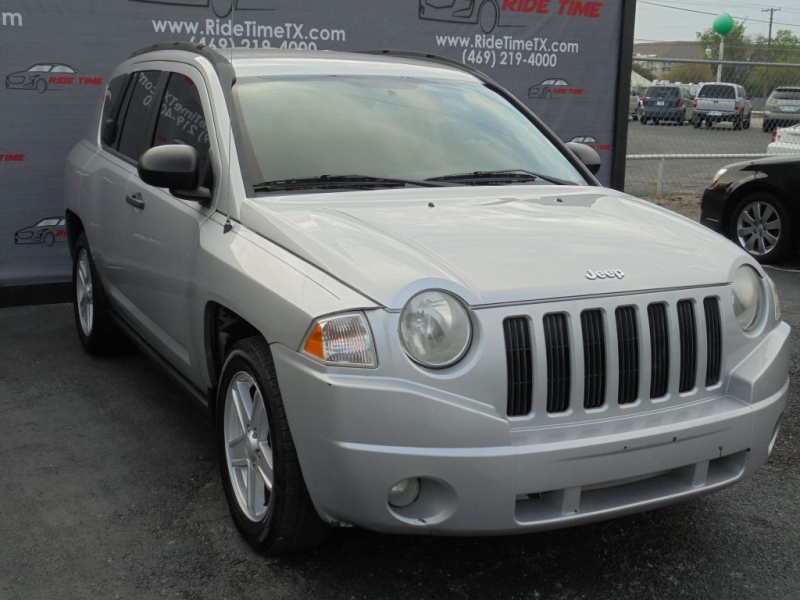 JEEP COMPASS 2007 price $3,799