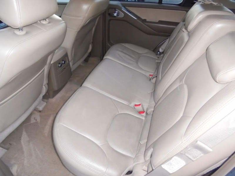 NISSAN PATHFINDER 2007 price $3,999
