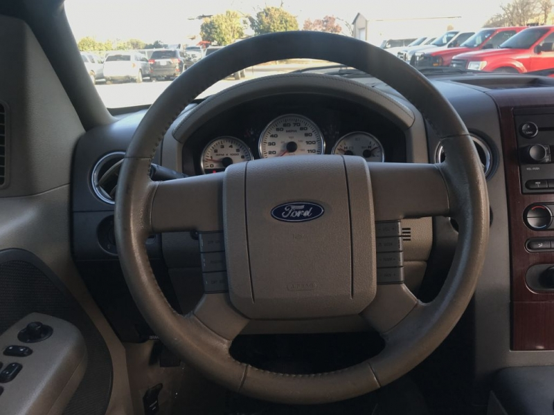 FORD F150 2005 price $6,699