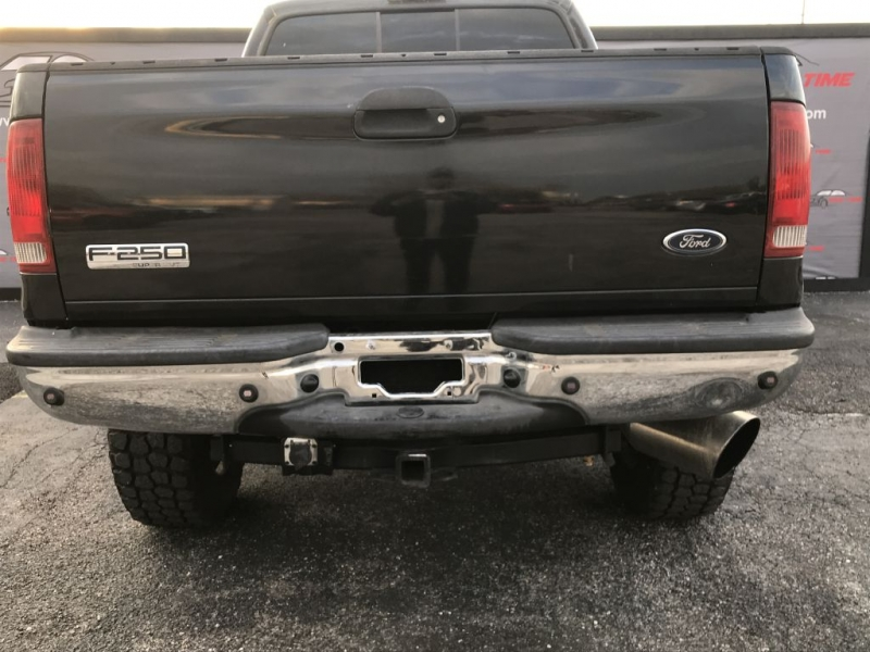 FORD F250 2005 price $15,000