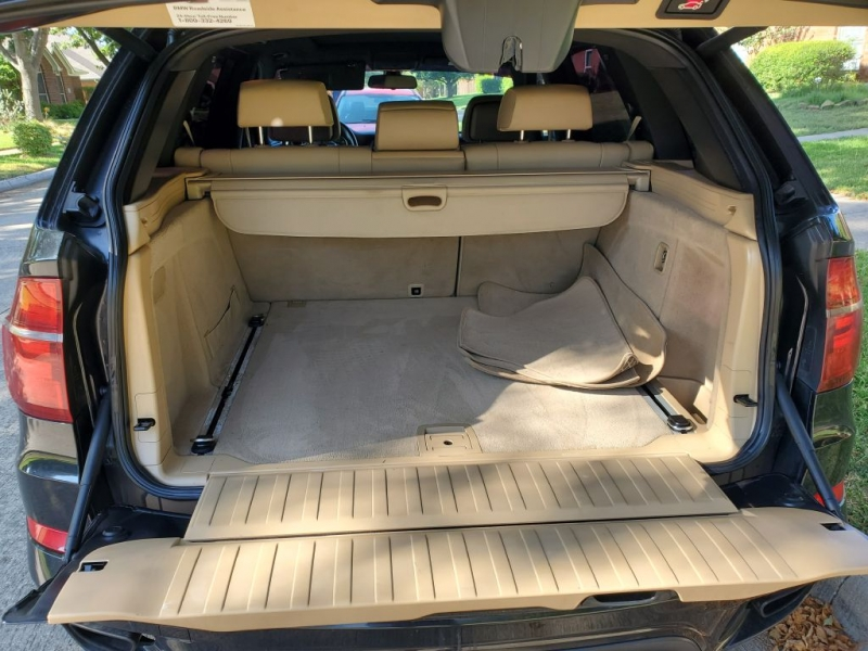BMW X5 2011 price $14,499