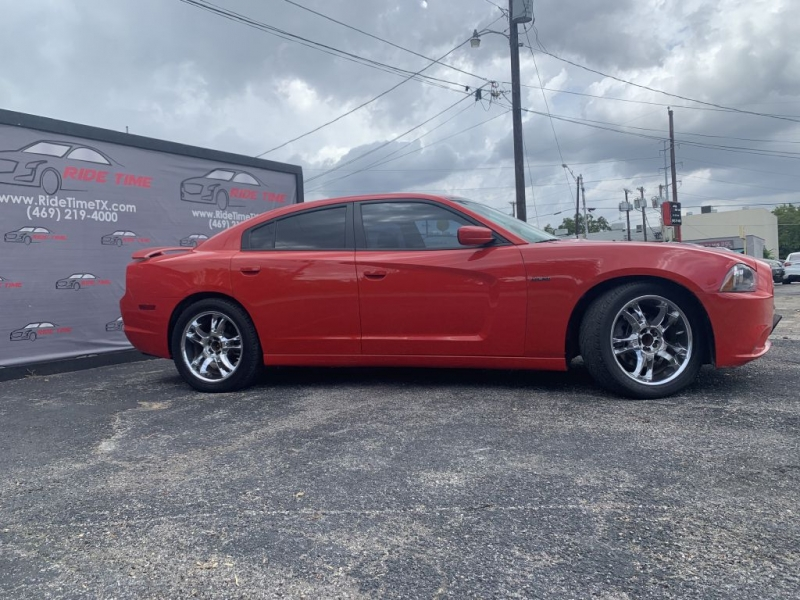 DODGE CHARGER 2014 price $16,399