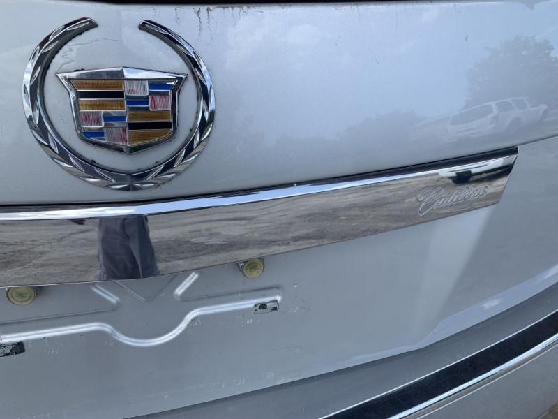 CADILLAC CTS 2012 price $9,999