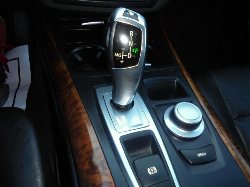 BMW X5 2007 price $5,199