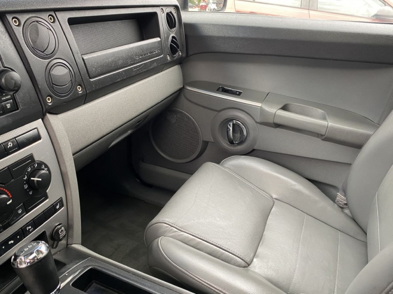 JEEP COMMANDER 2006 price $5,599