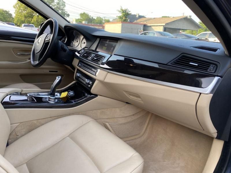 BMW 535 2011 price $9,499