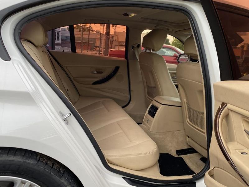 BMW 328 2013 price $8,999