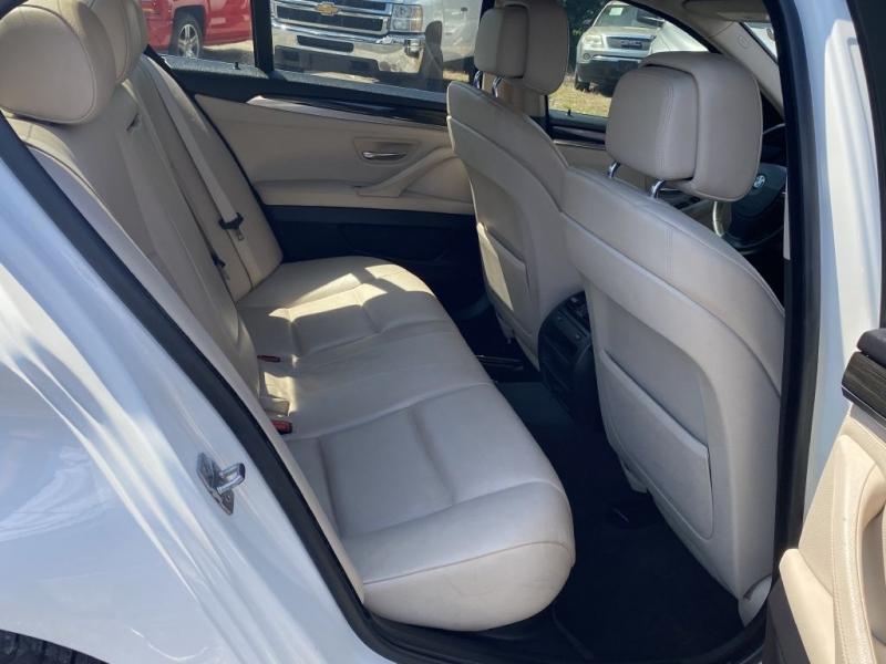 BMW 535I 2011 price $8,999