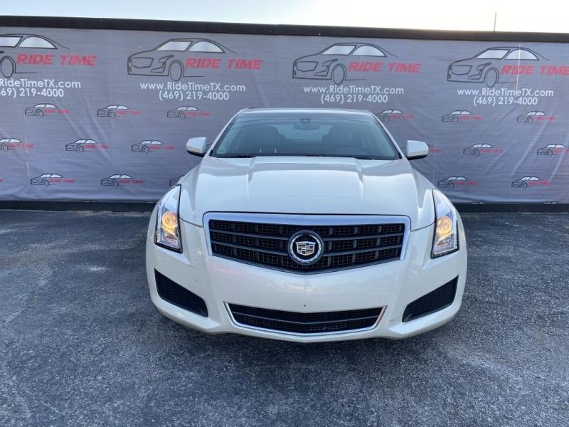 CADILLAC ATS 4 2014 price $10,499