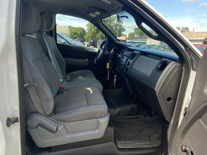 FORD F150 2011 price $8,999